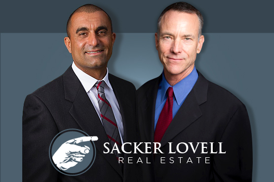 Zan Sacker, Jeff Lovell - Sacker Lovell Real Estate