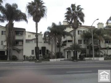 Long Beach Condo Short Sale Representing Buyers
