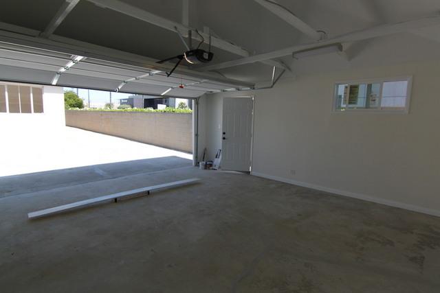 Culver City 2+1 & 2 Car Garage