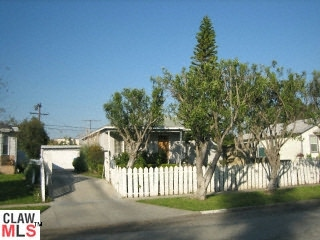 2 Units in Heart of Culver City