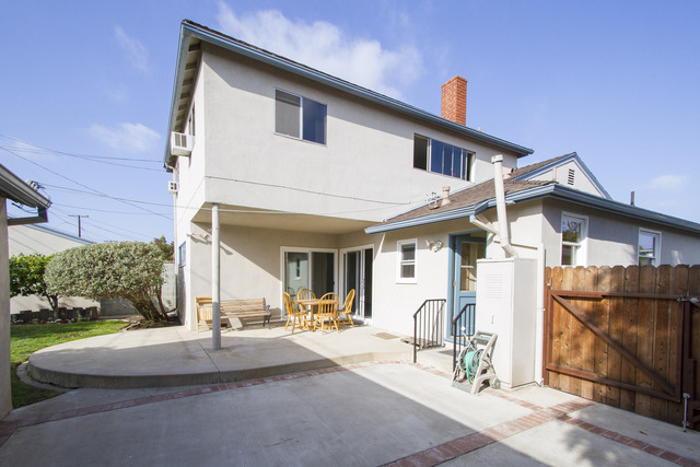 2 Story Family Home Culver City Schools