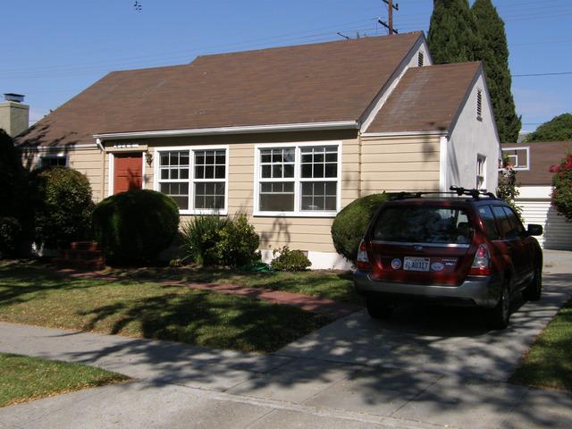 Carlson Park Family Home
