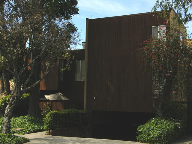 Santa Monica Canyon Style