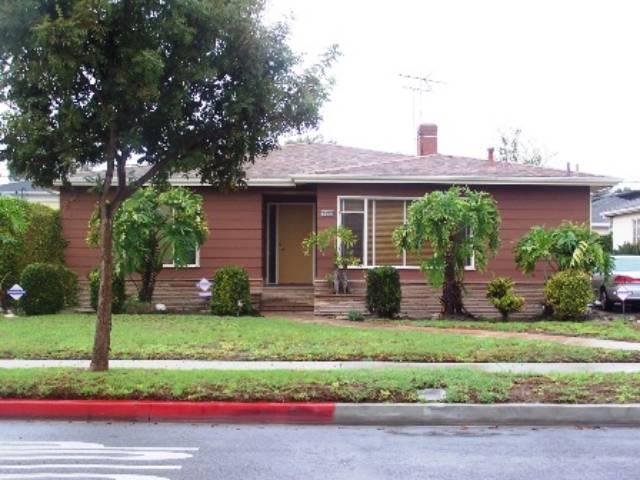 Baldwin Vista Custom Home
