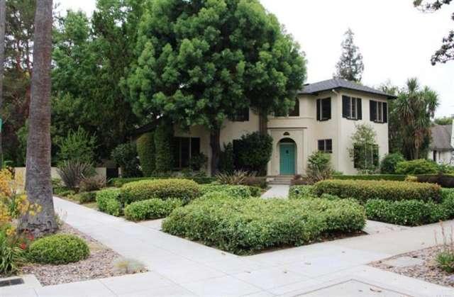 1927 Pasadena Charmer