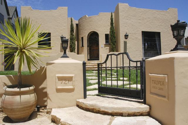Casa Tropea