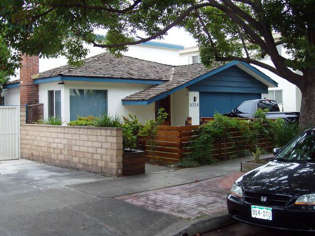 Santa Monica Rental