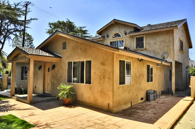 Downtown Culver City Luxury