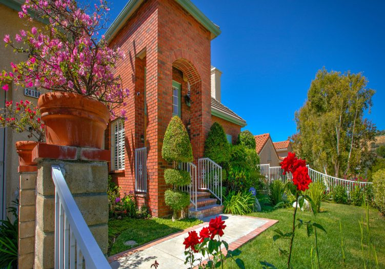 West Hills Estate Home