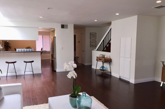 Prime Culver City Townhome Walking distance to Downtown