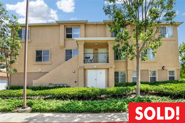 Impeccable Townhome SOLD