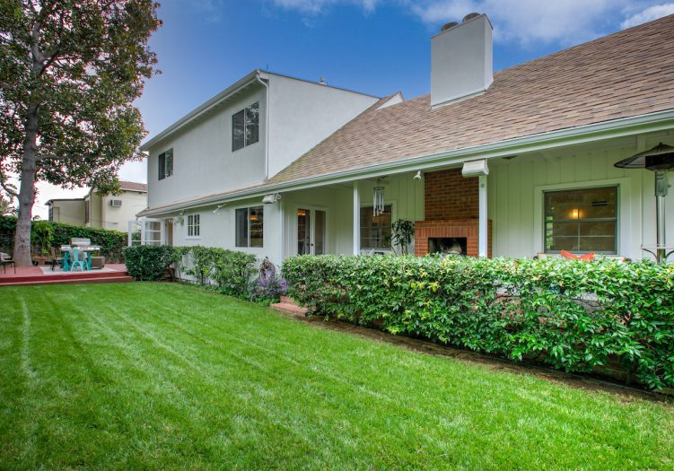 Comstock Hills Traditional in heart of Westwood Sale / Lease
