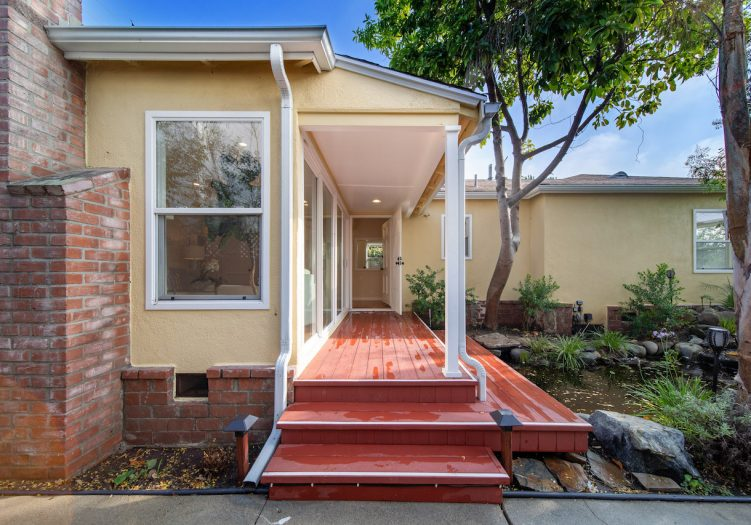Live / Work in the heart of Culver City